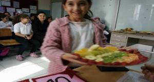 Beslenme Dostu Okul Projesi